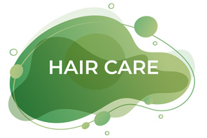 Hair Care - Menu
